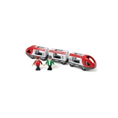 Brio  Seyahat Treni ABR33505 Renkli